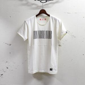 "半袖Tシャツ ""CHAOS SURVIVE INVADER"""